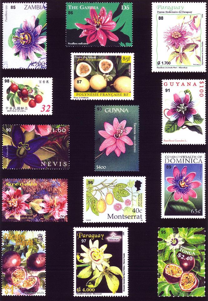 Emil Kugler stamps